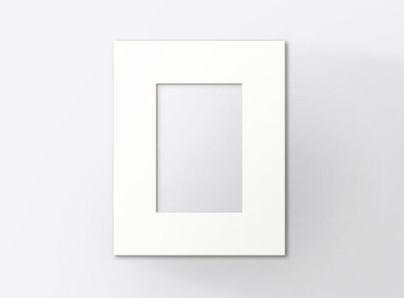 cartolina branco