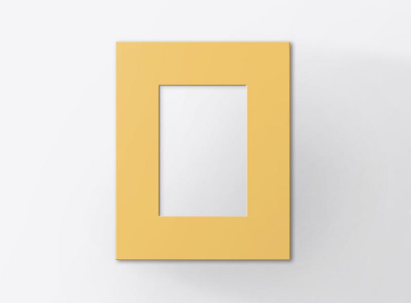 cartolina ouro