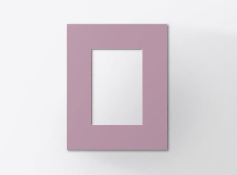 cartolina rosa