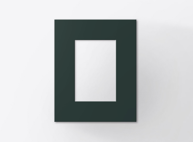 cartolina verde 2