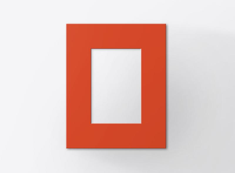 cartolina vermelho 1