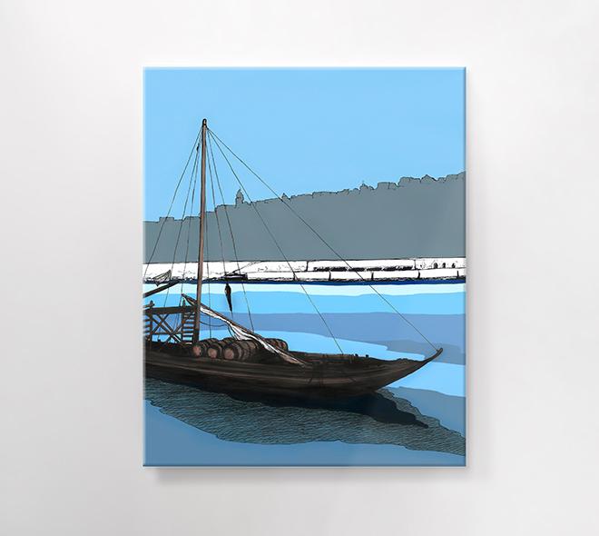 rio douro Porto